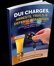 DUI Defense
