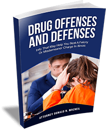Drug Offenses And Defenses